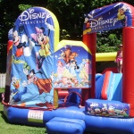 Disney--Bouncer-Kids-Inflatable-Party