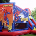 Spiderman--Bouncer-Kids-Inflatable-Party
