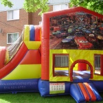 Cars--Bouncer-Kids-Inflatable-Party